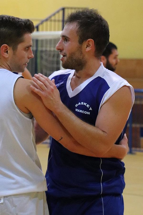 Stefano Agnolin