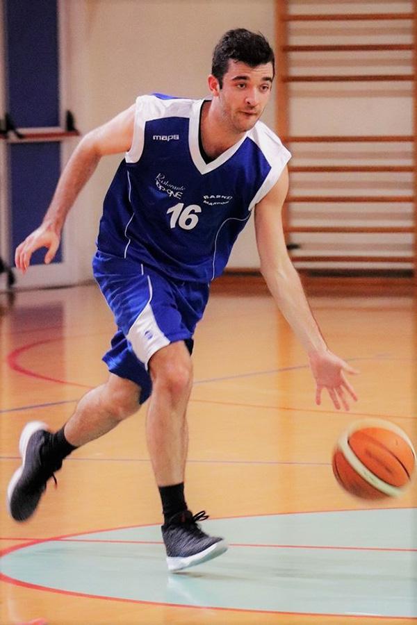 Davide Bello